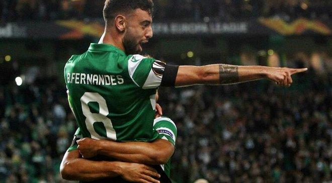 Лига Европы: определились претенденты на звание лучшего игрока тура