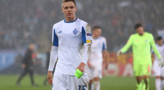 Мальме – Динамо: кияни встановили клубний антирекорд у Лізі Європи