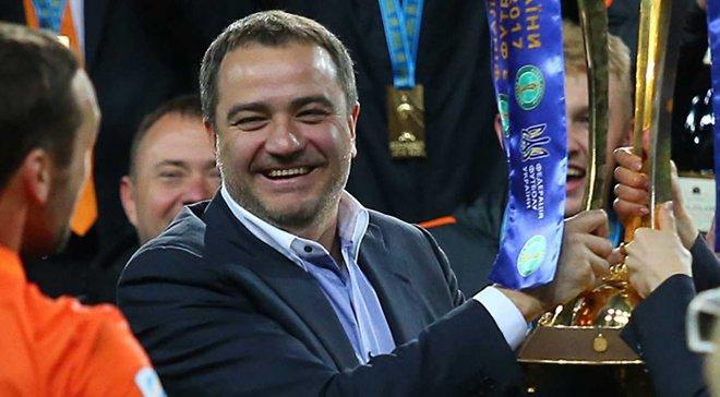 УАФ анонсировала открытие нового стадиона ДЮСШ Юность, которая воспитала Ярмоленко