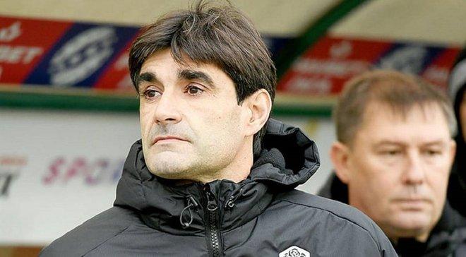 Гомес: Противостояние с Динамо и Шахтером – это как игра Барселоны или Реала против какой-то второстепенной команды