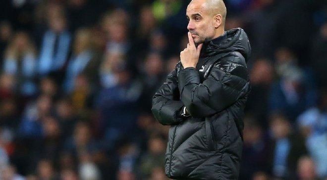 Гвардіола заявив про готовність продовжити контракт з Манчестер Сіті