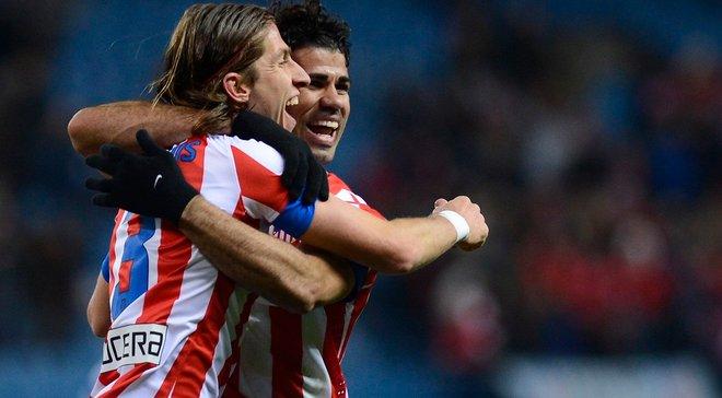 Триумфатор Кубка Либертадорес борется за Диего Косту – экс-игрок Атлетико стремится поспособствовать трансферу