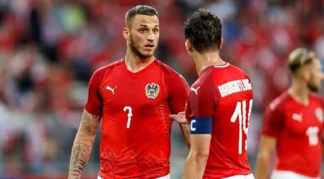 Збірна Бундесліги з зіркою Баварії, екс-партнери Ярмоленка, тренер без сюрпризів – Австрія страшна Україні на Євро-2020?