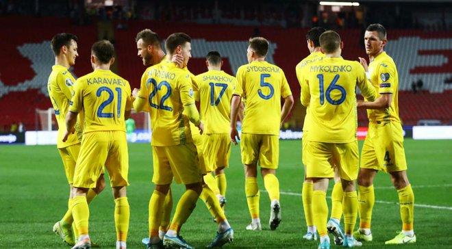 Що чекає збірну України на Євро-2020?