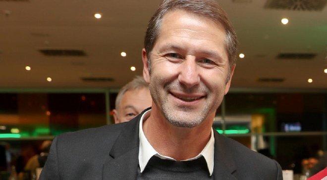 Тренер Австрії Фода: Збірна Нідерландів трохи сильніша за Україну