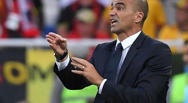 Мартинес рассказал, какие трудности ждут сборную Бельгии на Евро-2020