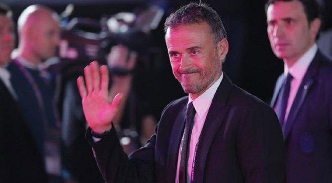 Луїс Енріке оцінив перспективи збірної Іспанії після жеребкування Євро-2020