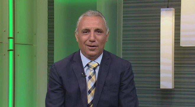 Стоичков: Самое важное для сборной Украины – удачно сыграть с Нидерландами