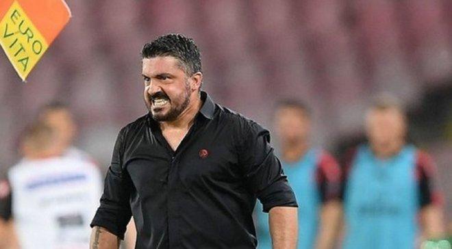 Гаттузо – основной кандидат на пост тренера Фиорентины