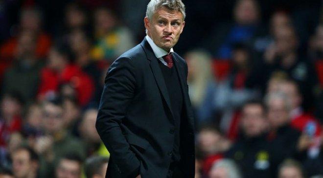 Манчестер Юнайтед не зіграв як команда, – Сульшер прокоментував чергову втрату очок у матчі з Астон Віллою