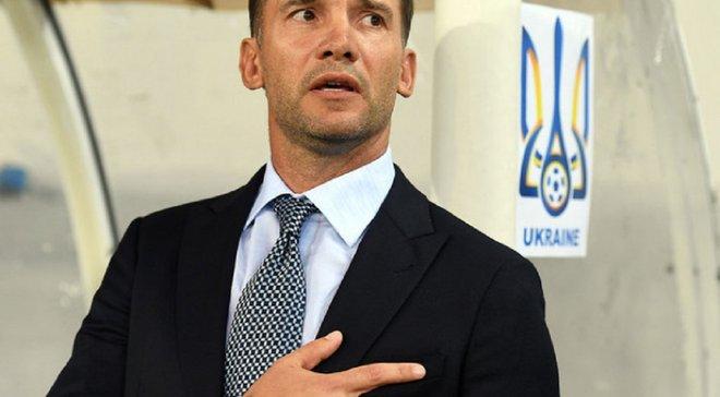 Шевченко розповів, де планує працювати після збірної України