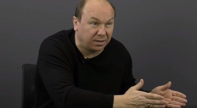 Леоненко: Випаде Грузія – поїдемо на шашлики, а нідерландці можуть і перегоріти