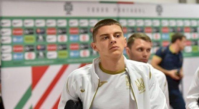 Манчестер Сіті цікавиться двома гравцями збірної України, – ЗМІ