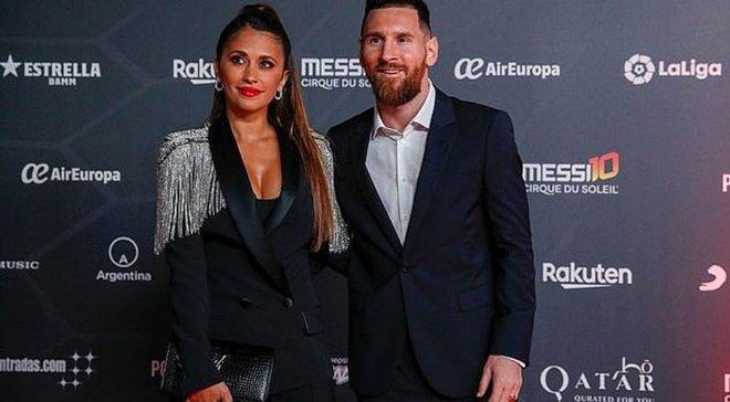 """Мессі мав отримати на десять """"Золотих м'ячів"""" більше за Роналду, – директор Барселони"""
