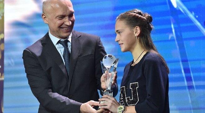 Фантастичний гол Сидорчука Шахтарю не став найкращим у 2019-му – капітана Динамо обійшла гравчиня збірної України