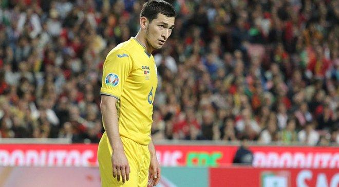 Степаненко назвав збірну, яку Україна не хотіла бачити у своїй групі на Євро-2020