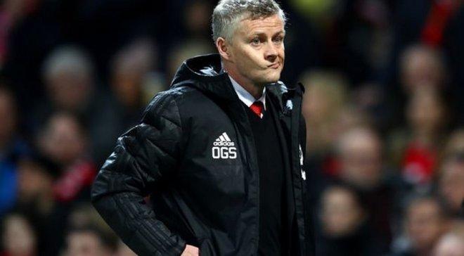 Сульшер рискует быть уволенным из Манчестер Юнайтед до конца недели – игроки знают о сложном положении норвежца