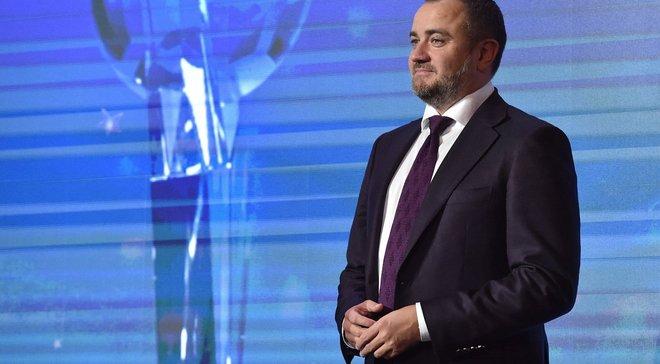 Павелко розповів, коли збірна України U-20 отримає рекордні преміальні за перемогу на чемпіонаті світу