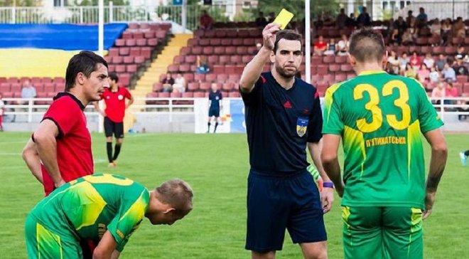 Поліція зупинила слідство щодо договірних матчів, в участі у яких підозрюються 35 клубів України