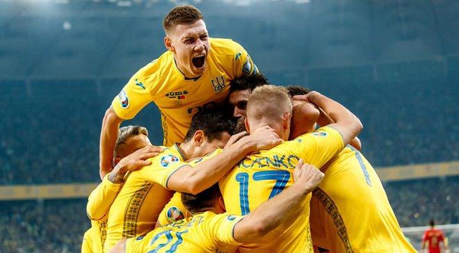 Євро-2020: ТРК Україна покаже півфінали та фінал турніру, а також матчі нашої збірної