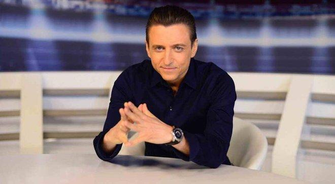 Денисов анонсував трансляцію нових ліг на каналі Футбол 3
