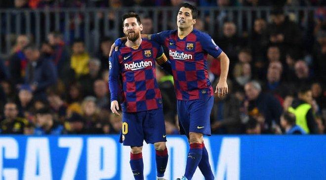 Барселона – Мальорка – 5:2 – видео голов и обзор матча
