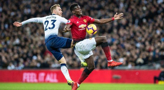 Манчестер Юнайтед запропонує Тоттенхему свого хавбека в обмін на Еріксена