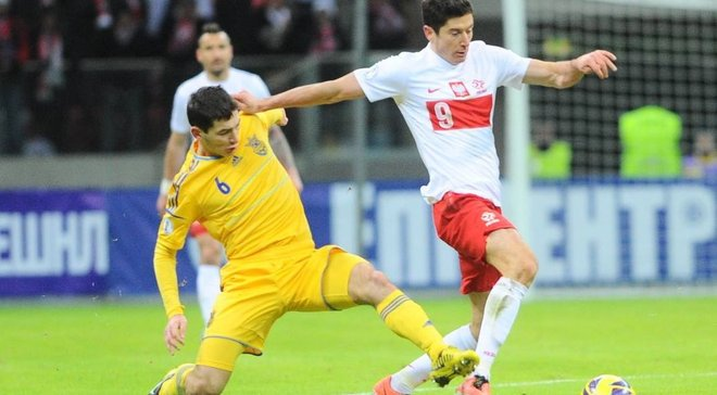 Польша – Украина: соперник команды Шевченко меняет планы