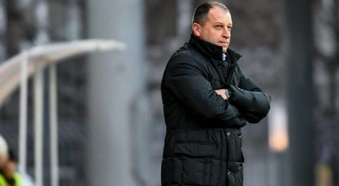 Вернидуб анонсировал существенные изменения в игре солигорского Шахтера – украинский тренер дал обещание болельщикам