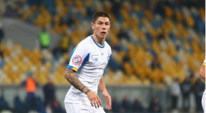 Попов назвав результат, який влаштує Динамо у матчі проти Зорі