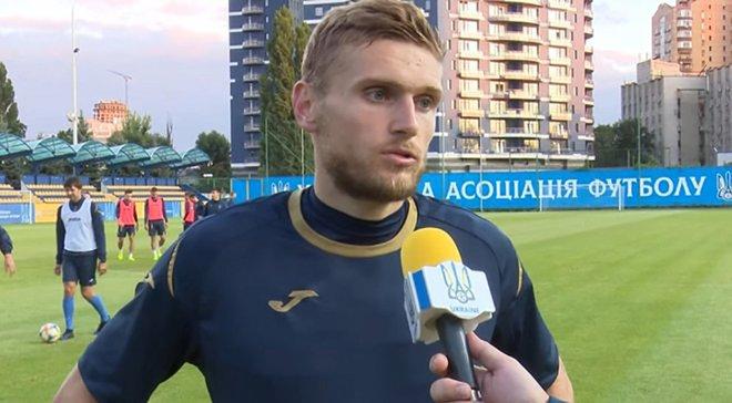 Пластун назвал переломный матч отбора к Евро-2020 для сборной Украины