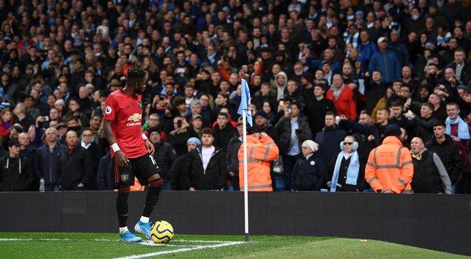 Манчестер Сити вместе с полицией расследует проявления расизма на матче против МЮ – клуб сделал официальное заявление