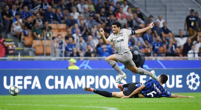 Шахтер – Аталанта: где смотреть матч Лиги чемпионов