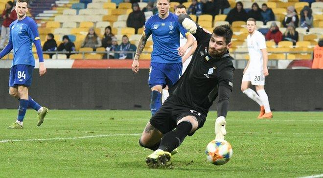 Головні новини футболу 8 грудня: Зоря переграла Динамо та стала другою в УПЛ, Карпати осоромилися з тенісним рахунком