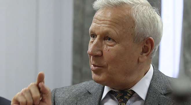 Заборона WADA щодо участі Росії на міжнародних змаганнях не торкнеться футболу, – почесний президент РФС Колосков