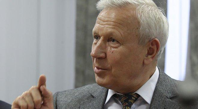 Запрет WADA на участие России в международных соревнованиях не коснется футбола, – почетный президент РФС Колосков