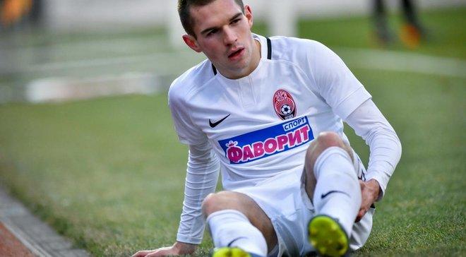 Забив Динамо, наступним буде Шахтар, – Михайліченко прокоментував свій дебютний гол