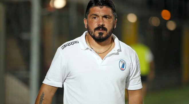 Гаттузо согласовал контракт с Наполи, – Ди Марцио
