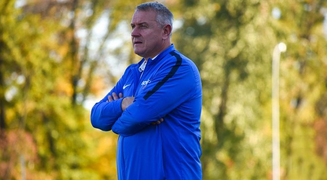 Николаев уволил главного тренера, – СМИ