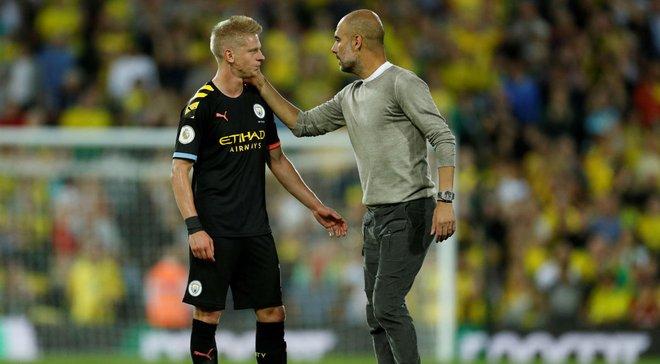 Манчестер Сити готовится к уходу Гвардиолы – клуб определился с приоритетным вариантом преемника