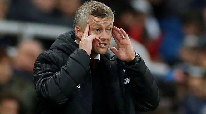 Манчестер Юнайтед відправить скаутів на матч УПЛ, – Циганик