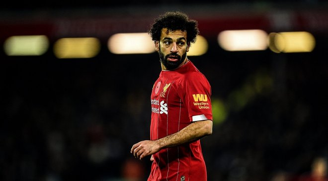 Салах пошив у дурні захисника та воротаря Зальцбурга – ефектний гол форварда Ліверпуля