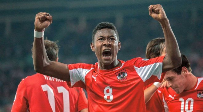 Збірна Австрії отримала ще трьох суперників перед Євро-2020