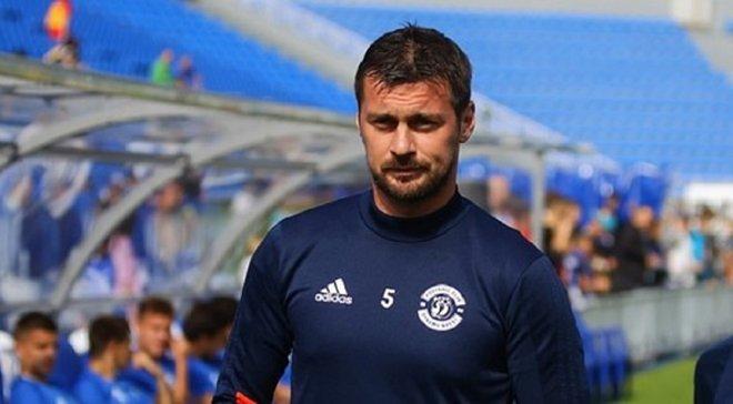 Милевский: Хотел бы вернуться в Динамо в статусе тренера