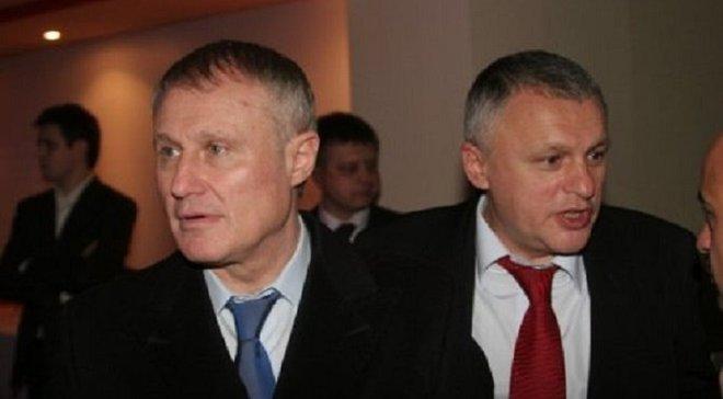 Суркисы через оффшоры купили в Динамо футболистов на 324 млн долларов, – Football Leaks