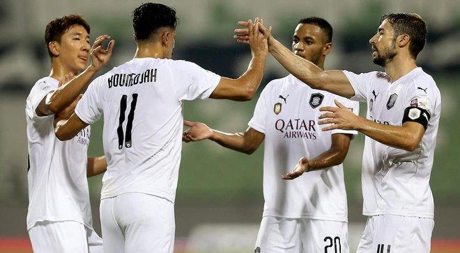 Клубный чемпионат мира-2019: Хави во главе Аль-Садда одолел Енген Спорт и прошел в следующий этап турнира