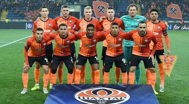 Головні новини футболу 11 грудня: Шахтар вилетів з Ліги чемпіонів, Зінченко повернувся на поле, Гаттузо очолив Наполі