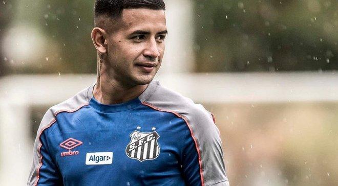 Динамо не відпустило Дерліса Гонсалеса в Олімпію – кияни наполягають на повноцінному трансфері парагвайця