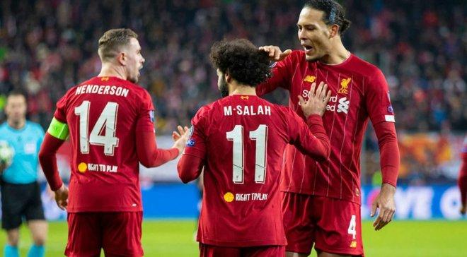 УЕФА назвал претендентов на лучшего игрока и самый красивый гол недели в Лиге чемпионов