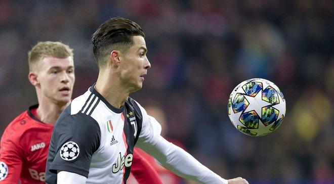 Роналду хоче зіграти з Реалом у Лізі чемпіонів – смілива заява португальця